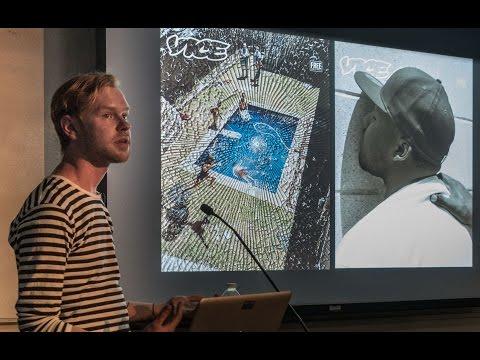 Matthew Leifheit - Photographer, Curator & Editor