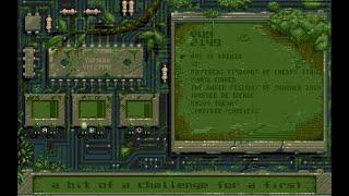 YQN - 2149 // Music Disk // Atari ST // #YM2149 soundchip