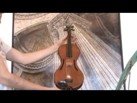 ♪♫# Rare antique French violin CHANOT バイオリン скрипка 小提琴 831