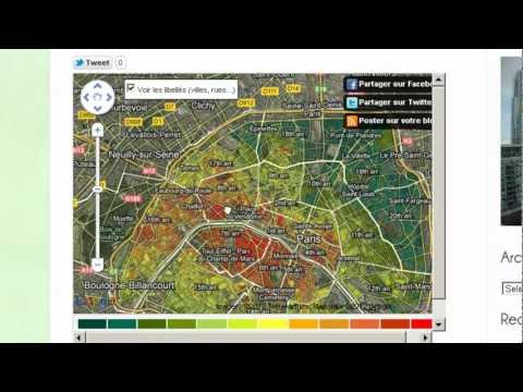 The Incredible Paris Property Real Estate Pricing Tool