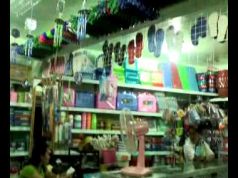 Lopez Store & Genndise.