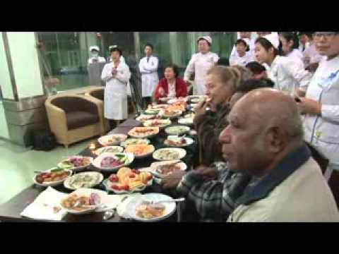 Shijiazhuang Kidney Disease Hospital _ Kidney Disease Patients' Party