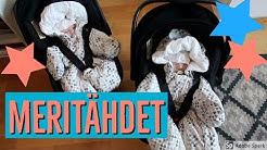 KAKSOSET LIIKKEELLÄ (MY DAY)