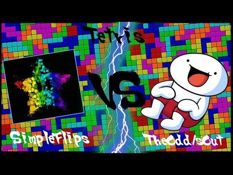 Tetris VS TheOdd1sOut