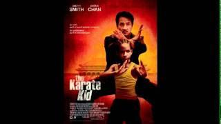 Position Music - Lay it Down - Karate Kid trailer music