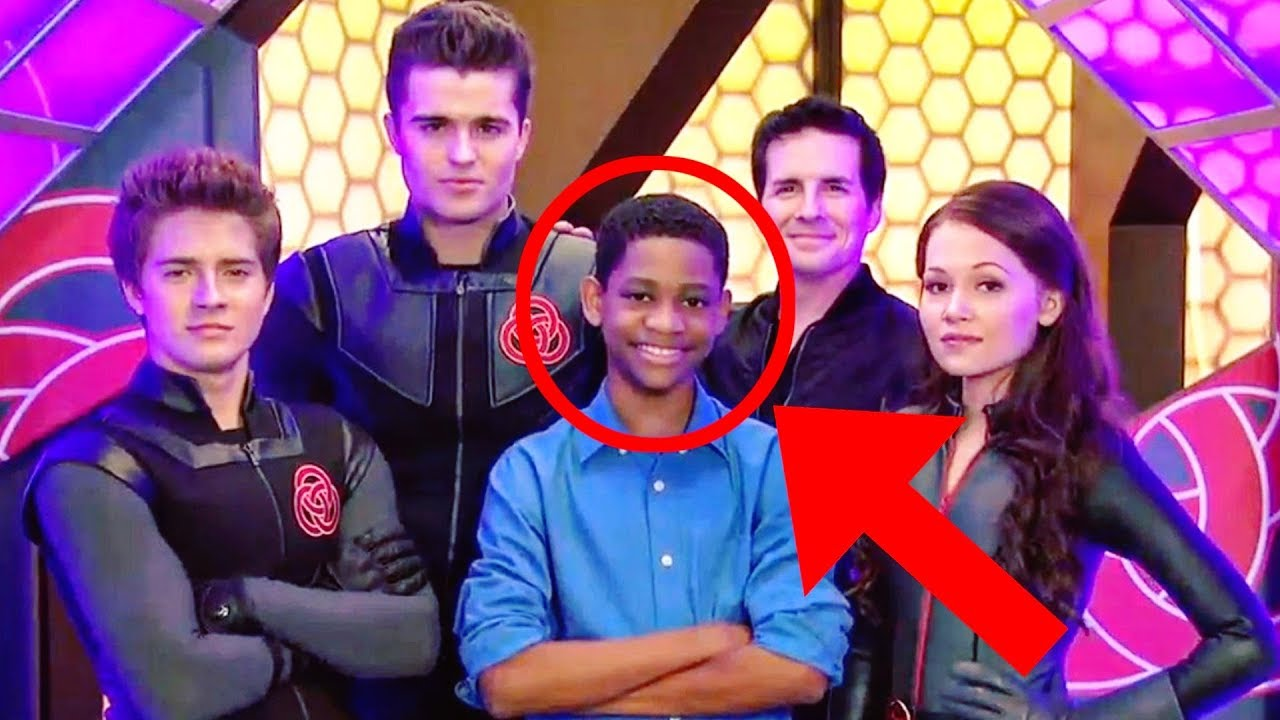 Disney Lab Rats Top 10 Secrets Exposed W Bree Chase Adam