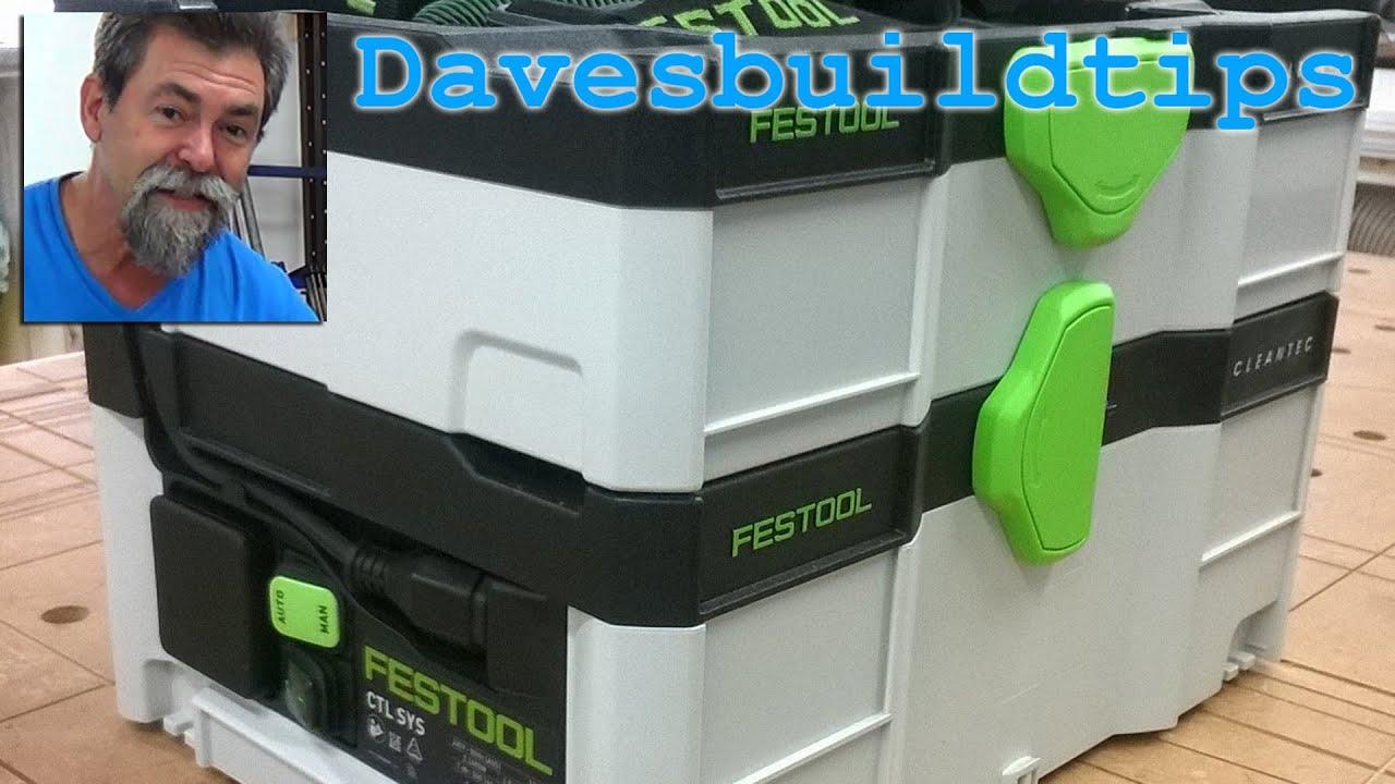 Festool Shop Vac Reviews