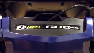 Pride Jazzy 600ES