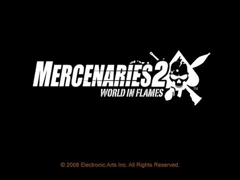 Mercenaries 2 - Oh No You Didn't (Full Choir)