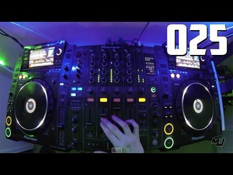#025 Tech House Mix November 22nd 2014