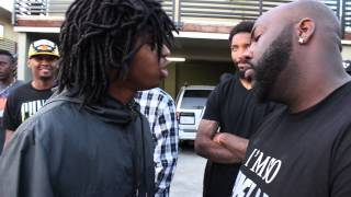 "Bay area situations "" Sonniebo VS Mistah Fab ? "" PARODY"