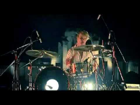 Placebo - Twenty years (Live at AngKor 2008)