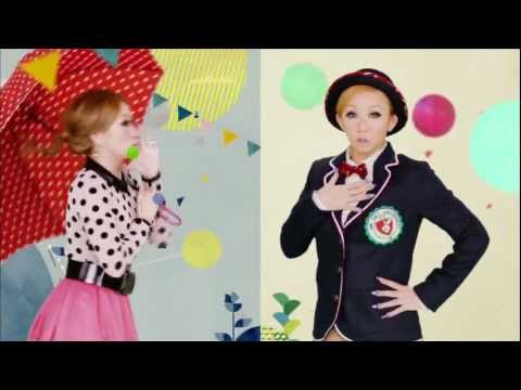 倖田來未 / Everyday(1/25発売 NEW ALBUM「JAPONESQUE」収録)