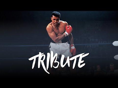 Muhammad Ali Tribute ᴴᴰ