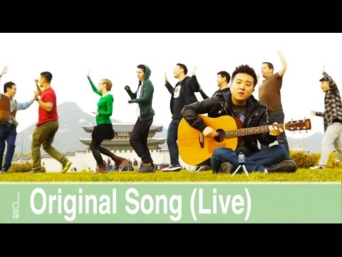 Rollercoaster - David Choi - Live and Unplugged in Seoul, Korea