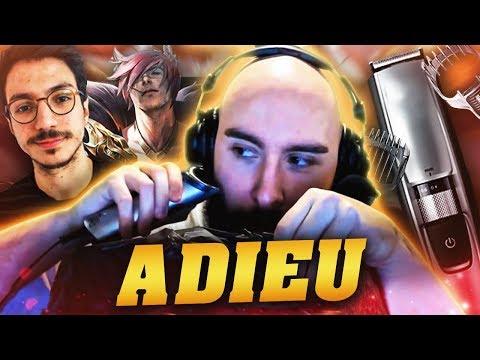 Vidéo d'Alderiate : BEST OF ALDERIATE #79 ADIEU LA BARBE