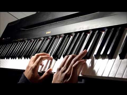 Kal ho na ho (piano by Pranay Prabhakar)