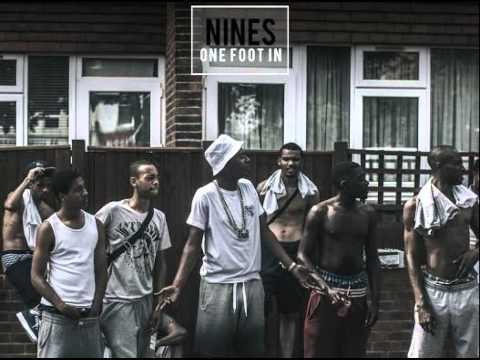 Nines - Yay ft Tigger Da Author [One Foot In] | Link Up TV Trax