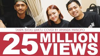 Download Amanda Manopo ANDIN - Tanpa Batas Waktu TBW (Cover)