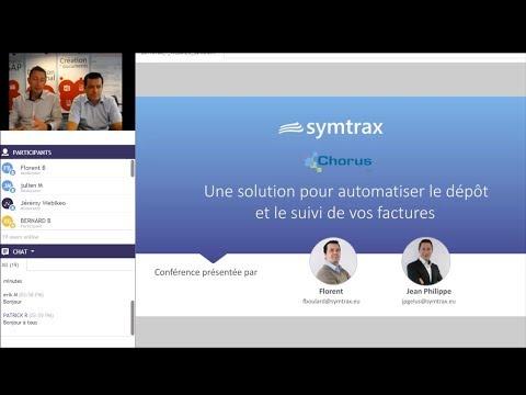 Chorus Pro : une solution pour automatiser le dépôt et le suivi de vos factures