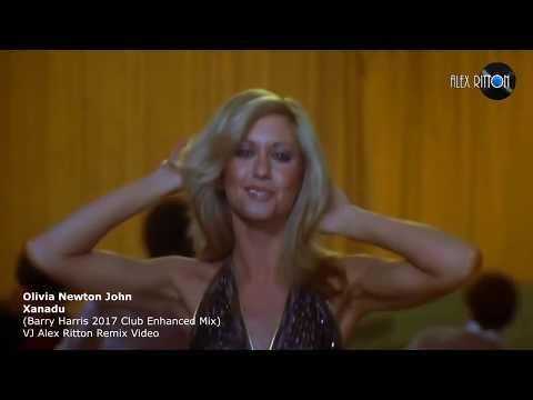 Olivia Newton John – Xanadu (Barry Harris 2017 Club Enhanced Mix)