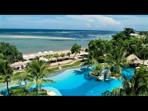 Grand Aston Bali Beach Resort, Nusa Dua, Bali, Indonesia - Best Travel Destination