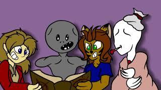 "Storytime with Slen-....bob?! - Storytime with slenderman ""B.O.B"""