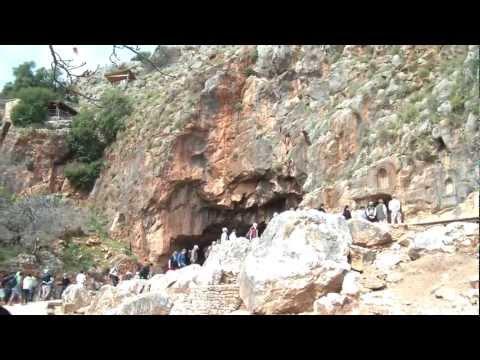 Israel Pilgrimage