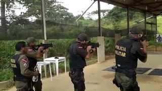 Melhor atirador de Elite do Brasil
