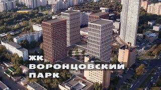 видео Новостройки ЮЗАО Москвы