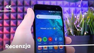 HTC U11 Life Recenzja [4K]