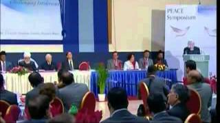 NEW PEACE CONFERENCE PART 1 -PERSENTED BY KHALID - QADIANI.mp4