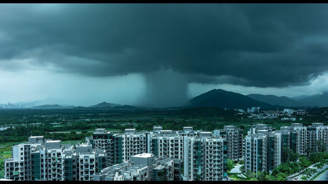 星河 ‧ 雷電 ‧ 雲雨  盡在這七月天  @July 2021