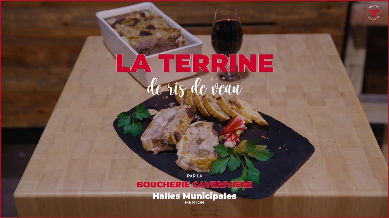 Download TERRINE RIS DE VEAU