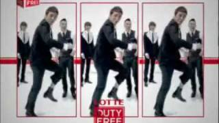 Lotte Duty Free - So I