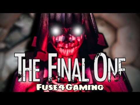 Let's Play The Final One   Stand Back Evil Dolls!