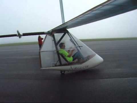 Human Powered Flight 50th anniversary at Lasham