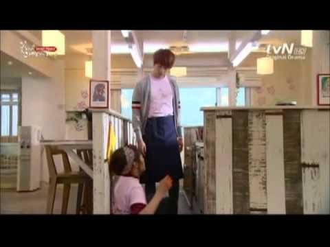 lee chung ah is dating lee ki woo