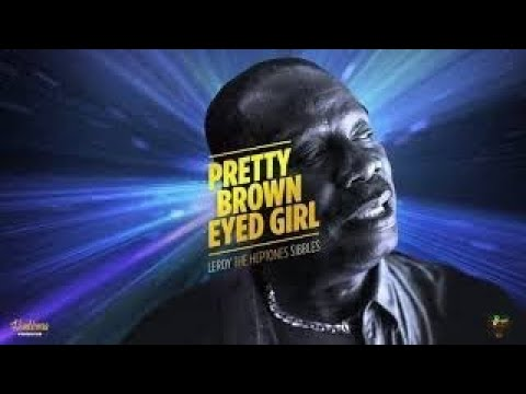 Leroy Sibbles - Pretty Brown Eyed Girl (Boom Shell Riddim)