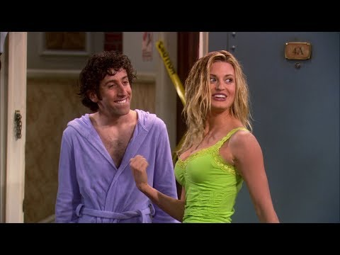 The Big Bang Theory - My first Jew