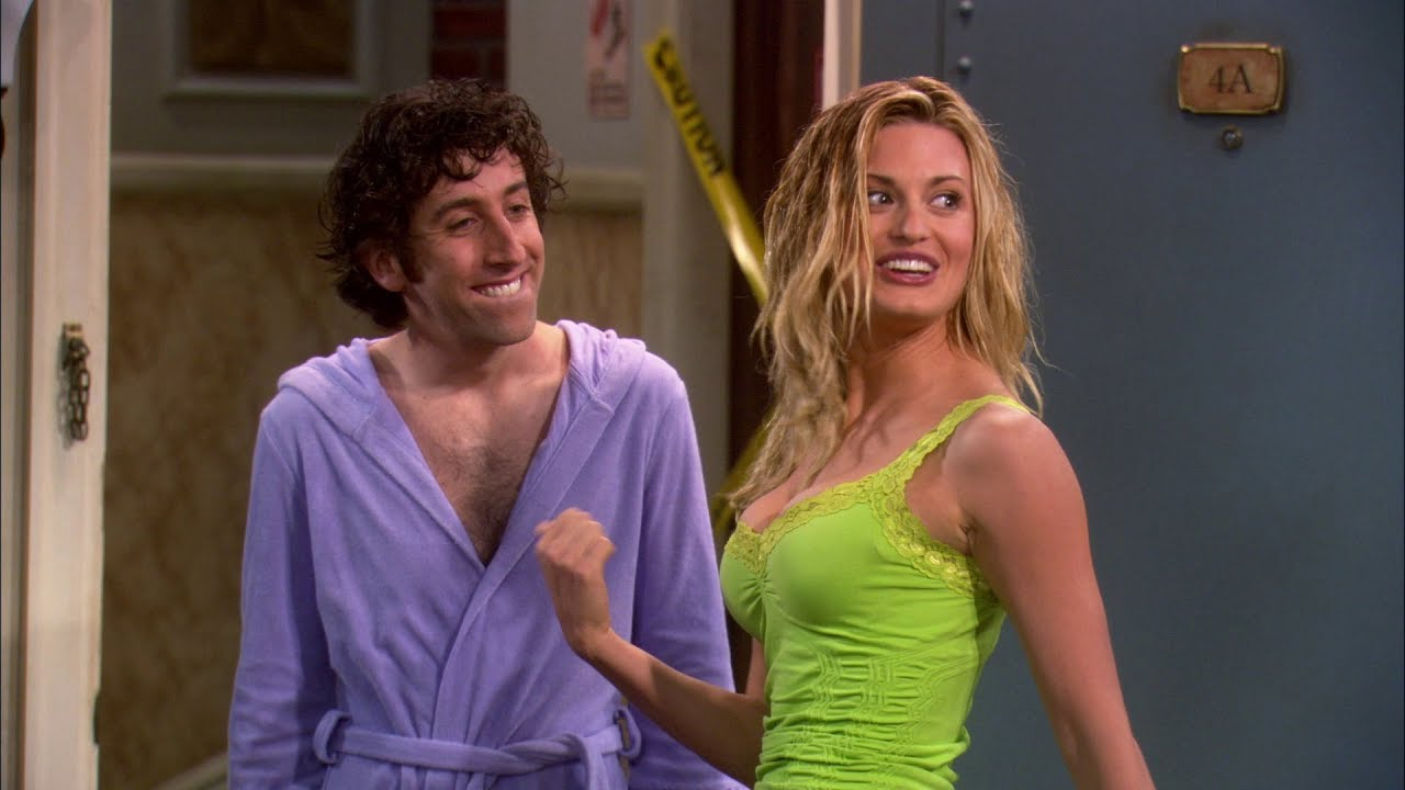 Download The Big Bang Theory - My first Jew