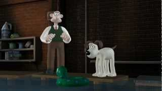 Wallace & Gromit's Grand Adventures: EP 2 - Chapter 1