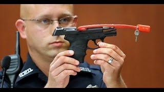 George Zimmerman Is Selling THAT Gun?!  | What's Trending Now