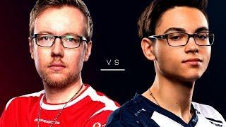 CS:GO - mousesports vs. Liquid [Mirage] Map 1 - Quarter Final - ESL Pro League S7 Finals Day 4