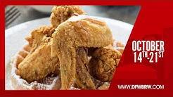 Black Restaurant Week, LLC: Dallas Restaurant Showcase