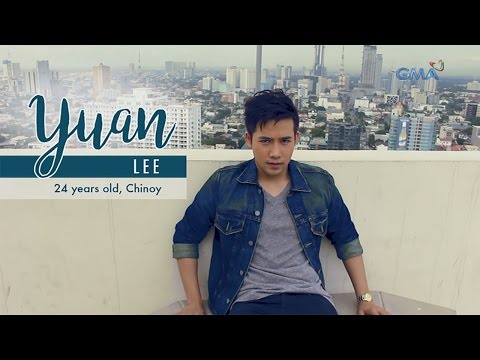 Meant To Be: Ken Chan bilang Yuan Lee