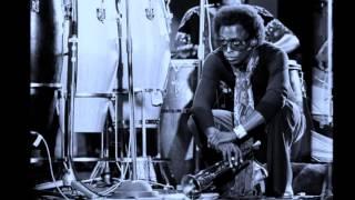 Miles Davis- October 27, 1971 Théâtre Nationale Populaire, Paris [1st concert]