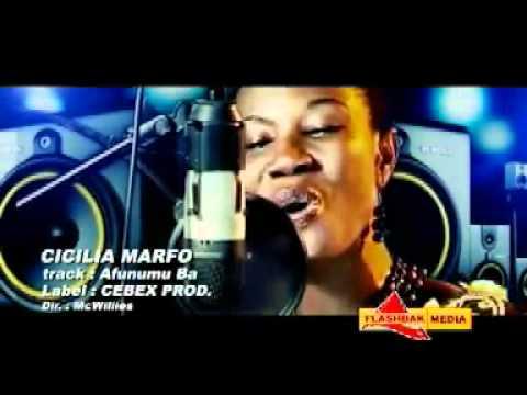 Cecilia Marfo - Afunumba