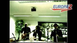 Europa 2 - Peter Bič Project - Hey Now v ZOO live!