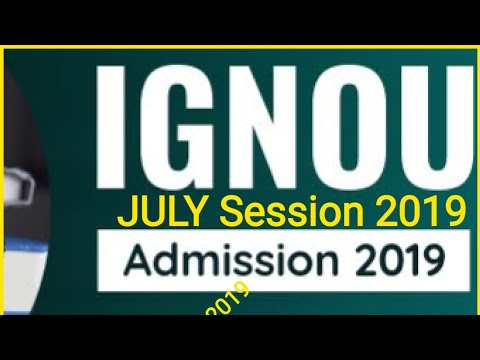 ignou-admission-july-2020-session-notification,-dates,-courses,-eligibility,-application